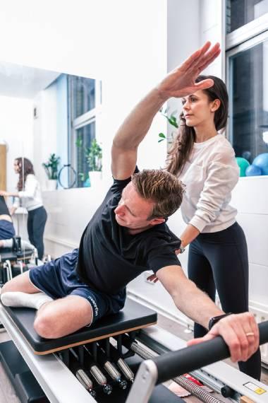 Drakes Method Fitness Programme Pilates