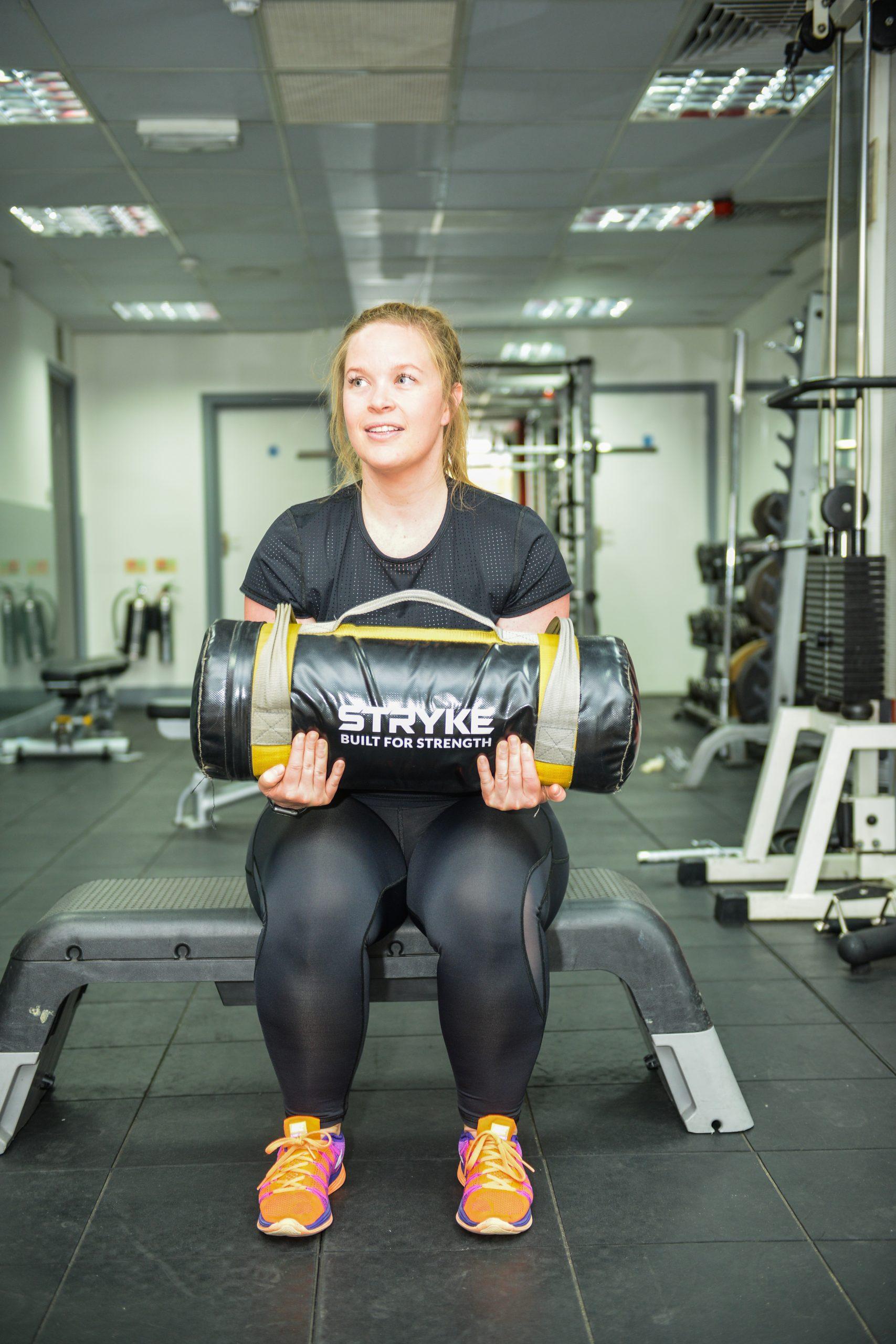 Drakes Method Fitness Programme